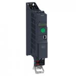 ATV320 Честотен регулатор 220 – 240 V, 3.7 A, 0.55 kW, 1 phase, book