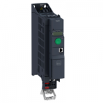ATV320 Честотен регулатор 380 – 500 V, 3 A, 1.1 kW, 3 phase, book