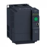 ATV320 Честотен регулатор 380 – 500 V, 17 A, 7.5 kW, 3 phase, book