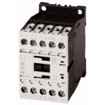 Контактор DILM (1 N/O) 230 V, 50/60 Hz AC, 7 A