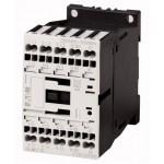 Контактор DILM (1 N/O) 230 V, 50/60 Hz AC, 15.5 A