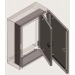 EO OB 100 60 К-кт вътрешна врата