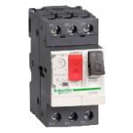 Термомагнитен моторен прекъсвач GV2-ME 0.1-0.16A
