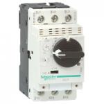 Термомагнитен моторен прекъсвач GV2-P 0.1-0.16A