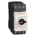Термомагнитен моторен прекъсвач TeSys GV3P 37-50A