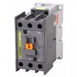 Контактор UMC, 4P(2N/O+2N/C) 24V AC/DC, 115A