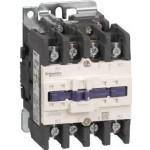 Контактор TeSys D, 4P(2 N/O + 2 N/C) 24V AC, 65A
