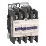 Контактор TeSys D, 4P(2 N/O + 2 N/C) 110V AC, 65A
