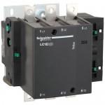 Контактор EasyPact TVS, 3P с (1 N/C + 1 N/O) допълнителни контакти, 440V AC 60 Hz, 250A