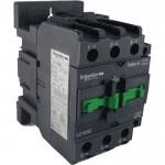 Контактор EasyPact TVS, 3P с (1 N/C + 1 N/O) допълнителни контакти, 415V AC 50 Hz, 65A