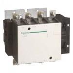 Контактор TeSys F, 4P(4 N/O) 24V DC, 185A