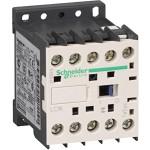 Контактор TeSys K, 3P(3 N/C) 380/400V AC, 9A