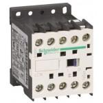 Контактор TeSys K, 4P(4 N/O) 380/400V AC, 12A