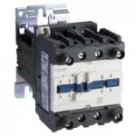 Контактор TeSys D, 4P(2 N/O + 2 N/C) 24V DC, 60A