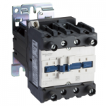 Контактор TeSys D, 4P(2 N/O + 2 N/C) 220V DC, 60A