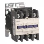 Контактор TeSys D, 4P(2 N/O + 2 N/C) 24V DC, 80A