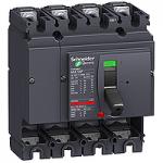 Прекъсвач без защита Compact NSX100L 4P, 150 kA