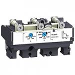 Блок защитен TMD, 25 A, 3P/3d