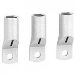 Накрайници за меден кабел 185 mm² (комплект от 3 бр.)
