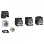 Накрайници, защракващи се, за кабел: 10 до 185 mm², ≤ 250 A (комплект от 4 бр.)