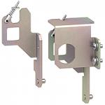 Комплект за заключване (без ключалка)