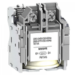 Напреженов изключвател MN, 12 V DC