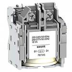 Напреженов изключвател MN, 24 V AC, 50/60 Hz