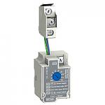 SDTAM 24/415 V AC/DC overload fault indication