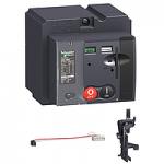 Communicating motor mechanism module with SDE adapter MTc 100/160