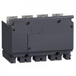Блок токови трансформатори, 4P, 100 A