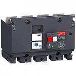 Защитен модул за следене на изолацията за NSX100..160/250, 200 до 440V AC 4P
