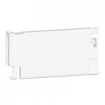 5 прозрачни капака за електронна защита, Micrologic 5/6