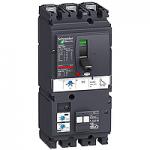 Vigicompact NSX100F Термомагнитна защита 100 A 3P/3d