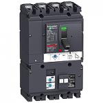 Vigicompact NSX100F Термомагнитна защита 100 A 4P/3d