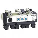 Блок защитен Micrologic 2.2 (LSoI ), 160 A, 3P/3d