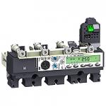 Блок защитен Micrologic 6.2 A, (LSIG, амметър), 160 A, 4P