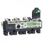 Блок защитен Micrologic 6.2 E (LSIG, energy meter), 160 A, 4P
