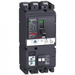 Vigicompact NSX160F Термомагнитна защита 160 A 3P/3d
