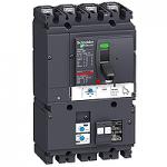 Vigicompact NSX160F Термомагнитна защита 160 A 4P/3d