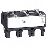 Защита, моторна  Micrologic 1.3 M (I ), 320 A 3P/3d