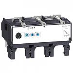 Блок защитен Micrologic 2.3 (LSoI ), 250 A, 3P/3d