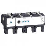 Блок защитен Micrologic 2.3 (LSoI ), 630 A, 4P/3d,4d, 3d + N/2
