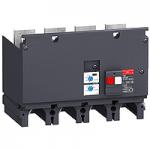 Vigi модул MB тип за NSX400,NSX630 440 до 550V 4P