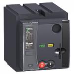 Моторен механизъм MT400, 110-130 V AC, 50/60 Hz