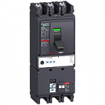 Vigicompact NSX400F Електронна защита 400 A 3P/3d