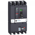 Vigicompact NSX400F Електронна защита 400 A 4P/3d,4d, 3d+N/2