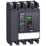 Мощностен разединител NSX400, 400 A, 4P