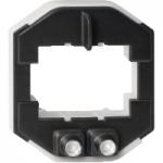 LED осветителен модул за серийни ключове/ бутони като глим лампа, 100-230 V, многоцветен