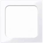 Капак на механизъм за светлинен сигнал, Активно бяло
