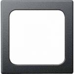 Капак на механизъм за светлинен сигнал, Антрацит